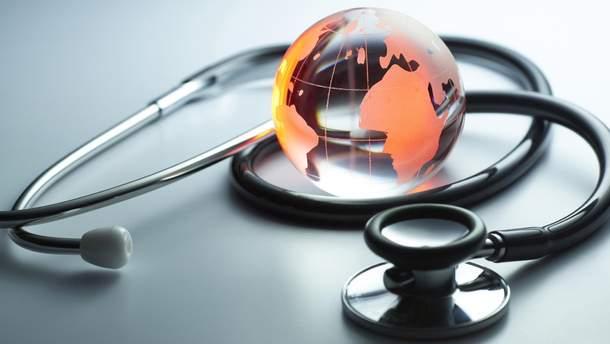 Миру грозит эпидемия болезни Паркинсона