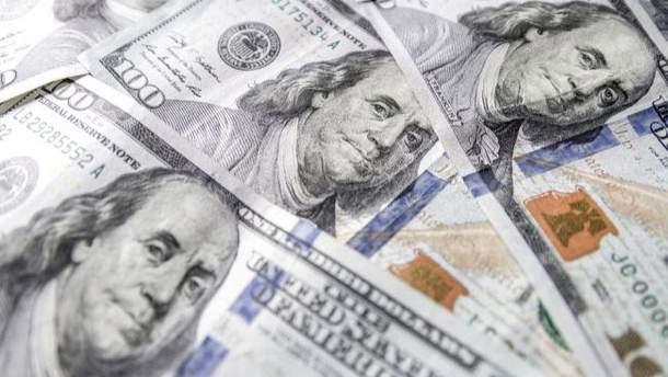 Готівковий курс валют на 31.01.2019: курс долару та євро