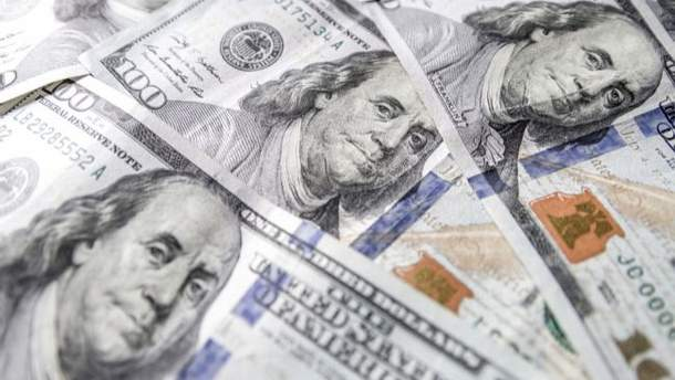 Наличный курс валют на 31.01.2019: курс доллара и евро
