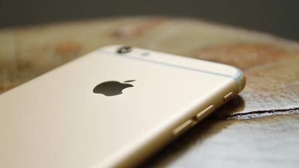 Що відомо про iPhone