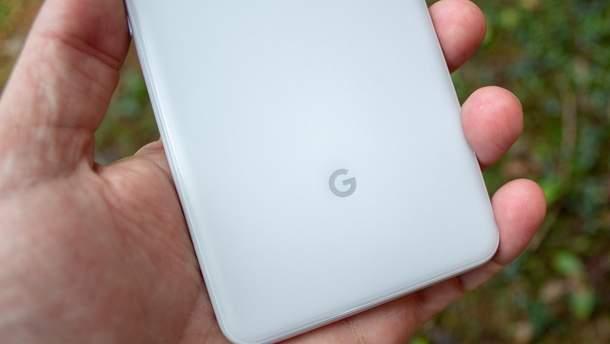 Google Pixel 3a XL: характеристики