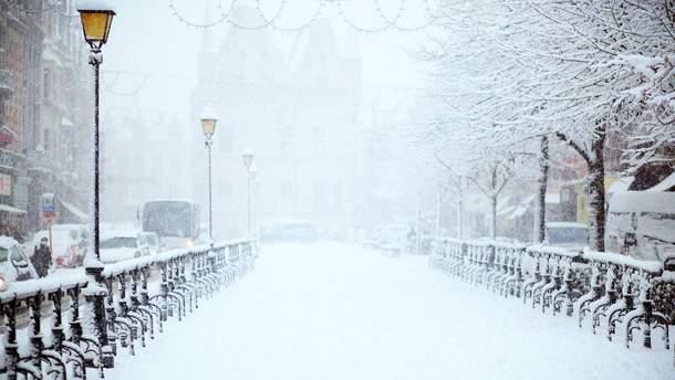 1 лютого 2019 – яке свято в Україні та що не можна