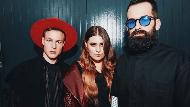 KAZKA - Apart слухати пісню на Євробачення 2019 онлайн - текст і переклад