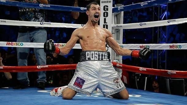 Постол может заменить белорусского боксера