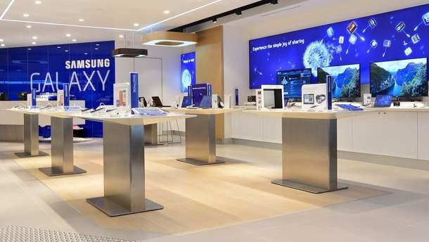 Как менялись камеры на телефонах Samsung