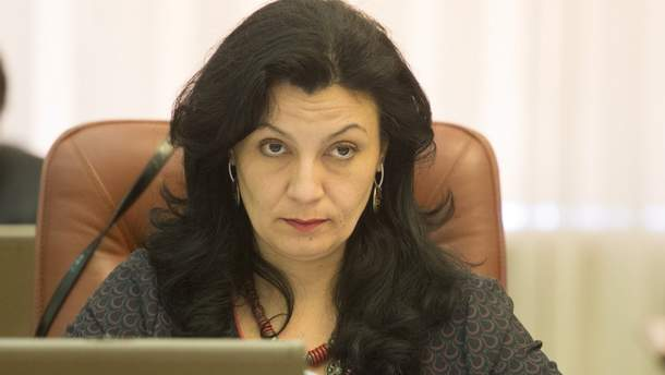 """Очень тревожные высказывания Кремля, – Иванна Климпуш-Цинцадзе о словах Путина о """"защите"""" верующих"""