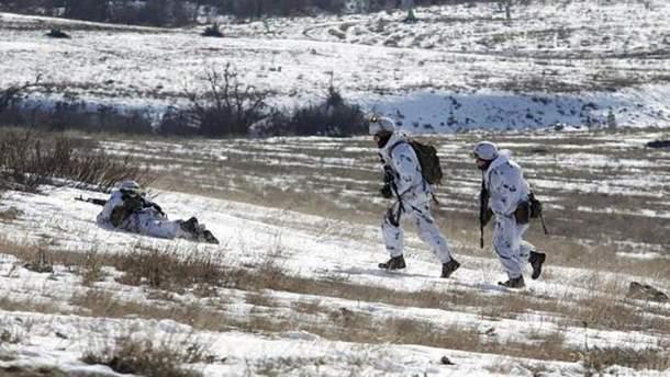 Боец ранен, боевики ликвидированы— Сутки наДонбассе