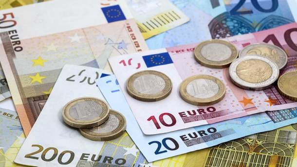 Курс валют НБУ на 04.02.2019: курс долара, курс євро