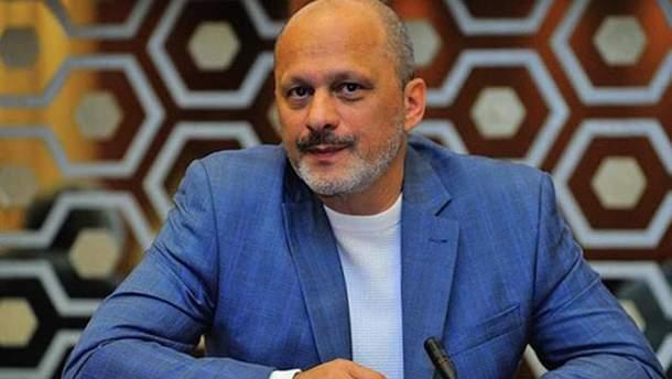 Увольнение Зураба Аласании с поста председателя Общественного является политическим решением