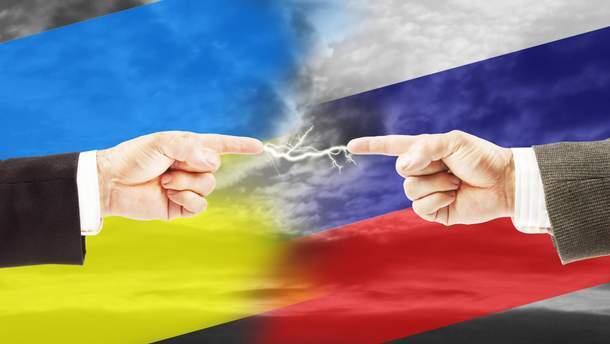 Україна з партнерами готує Азовський пакет санкцій проти Росії