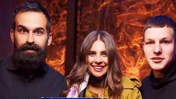 Группа KAZKA признались, чего больше всего боятся на Нацотборе на Евровидение-2019