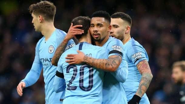 Манчестер Сити - Арсенал: прогноз на матч АПЛ