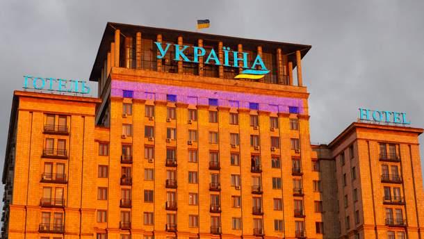 В Киеве вырос туристический налог