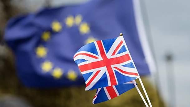 Чи отримають безвіз громадяни Британії після Brexit: рішення послів ЄС