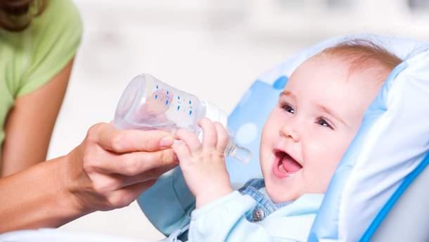 Комаровский объяснил, какую воду лучше давать детям