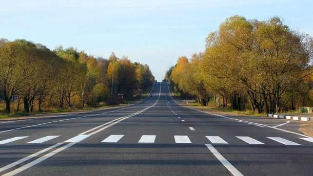 В Украине еще в 2018 году начали строить новые дороги, или капитально ремонтировать старые