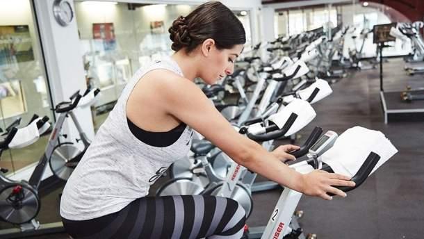 Аеробні вправи допоможуть мозоку у будь-якому віці