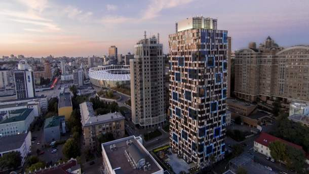 Ціни на квартири в новобудовах в Києві зросли - новини 2019