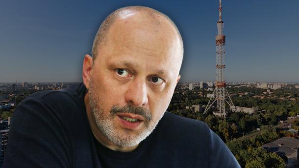 Главу Национальной общественной телерадиокомпании Зураба Аласанию уволили