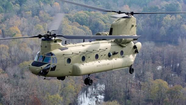В Україні планують запустити пасажирські гелікоптери