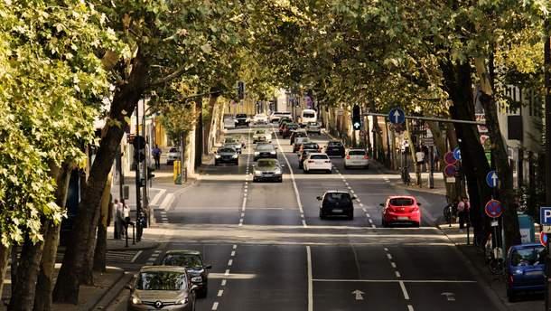 Автомобили негативно влияют на мужское здоровье