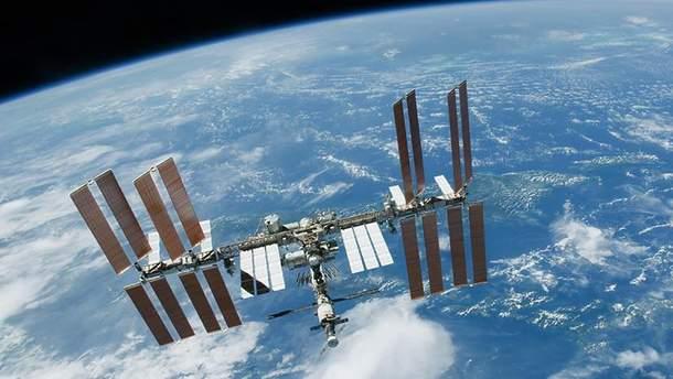 У NASA показали новий яскравий знімок з МКС