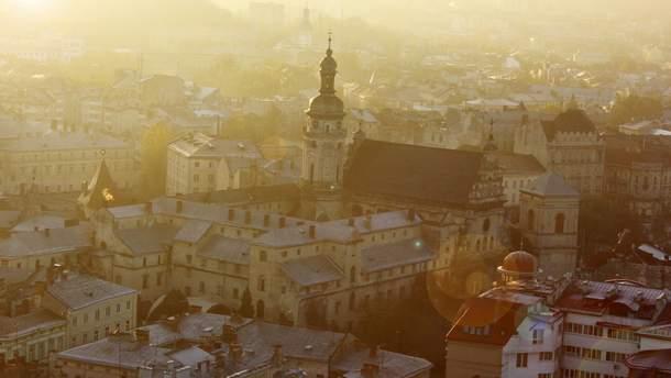 Цены на недвижимость в новостройках Львова в январе 2019