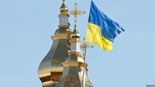Почти 200 религиозных общин хотят перейти из УПЦ МП к ПЦУ