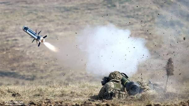 Україна зацікавлена у масштабній закупівлю зброї з США, – віце-прем'єр
