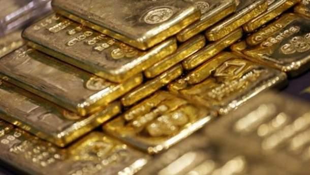 У Венесуелі відклали продаж золота через тиск світової спільноти