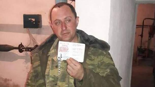 """Українець, який ступив до лав """"ДНР"""" проведе наступні 9,5 років у в'язниці"""