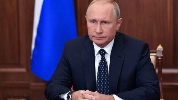 Россия не имеет реальных возможностей вести полномасштабную войну против Украины