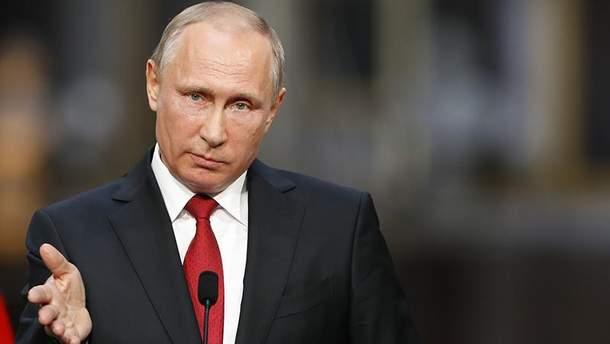 Зеркальные ответные меры: первая реакция Путина на выход США из ядерного соглашения