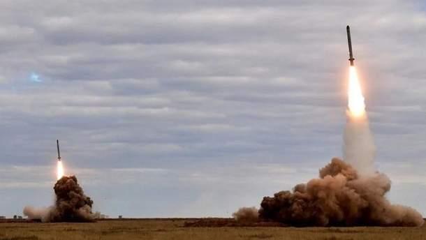 В Германии предложили вариант спасения ракетного договора