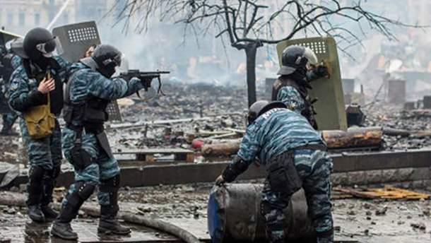 Адвокат семей Небесной сотни опровергла заявление Луценко о завершении следствия по расстрелам