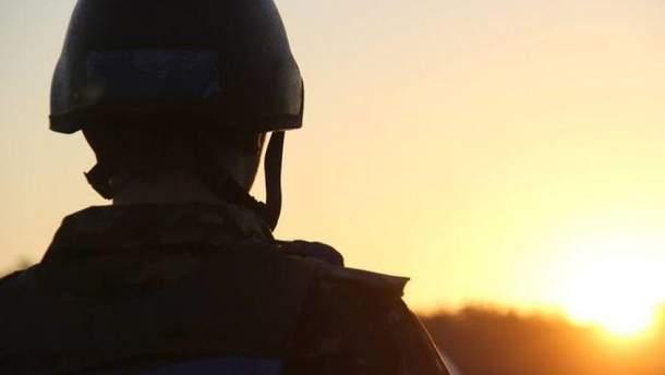 Потери Украины на Донбассе в январе