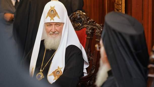 РПЦ отметилась едким комментарием относительно восхождения на престол митрополита Епифания