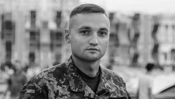 После участия в АТО Владислав возглавил аэропорт в Николаеве