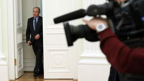 До яких кроків може вдатися Путін, аби залишитися при владі
