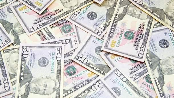 Курс доллара превысил 66 руб. настарте торгов
