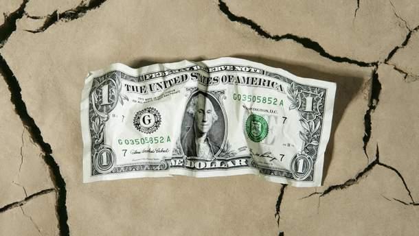 Готівковий курс валют на 04.02.2019: курс долару та євро