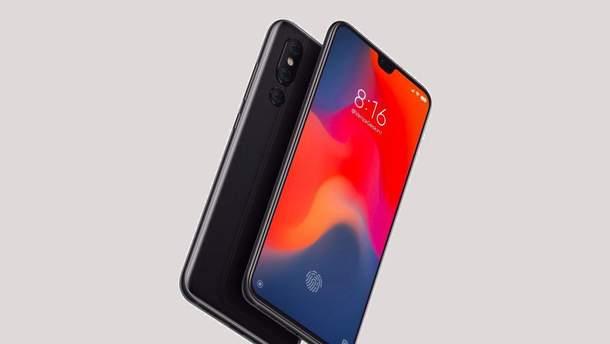 """Xiaomi Mi9: """"живые"""" фото"""