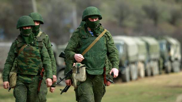 Путін не наважиться пробивати сухопутний коридор до Криму, – Stratfor