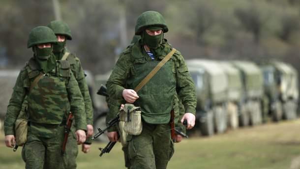 Путин не решится пробивать сухопутный коридор в Крым, – Stratfor