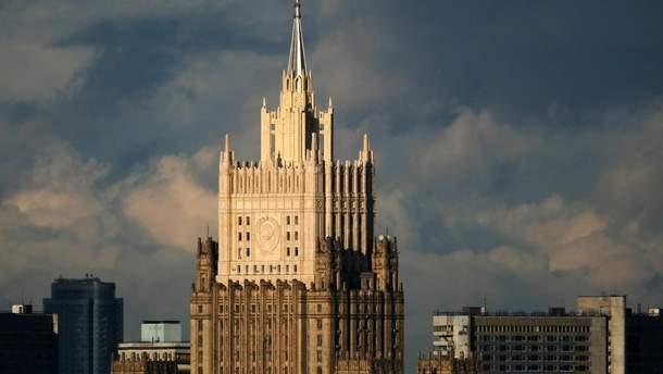У Росії відповіли НАТО щодо ракетного договору