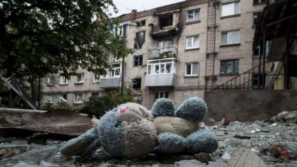 ОБСЄ пропонує нові угоди замість мінських домовленостей