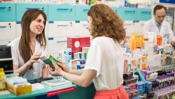 Бесплатные лекарства в Украине: список бесплатных препаратов