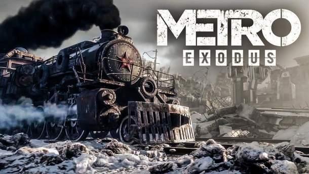Metro: Exodus – деталі скандалу навколо гри