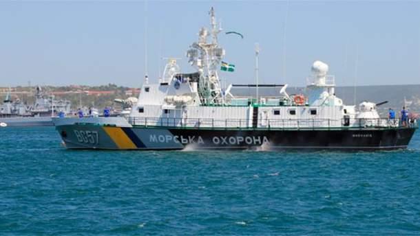 Как Украина укрепляет свои позиции в Азовском и Черном морях