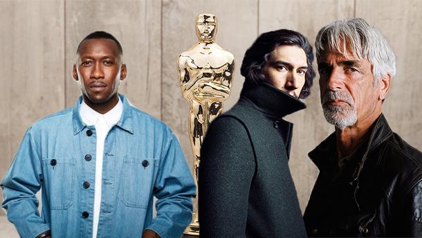 Хто з акторів отримає Оскар за найкращу чоловічу роль другого плану – опитування
